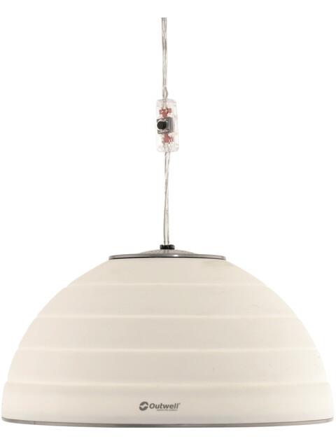 Outwell Pollux Lux - Iluminación para camping - blanco